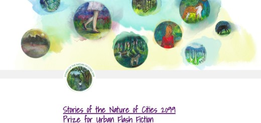 Stories of the Nature of Cities 2099 Prize for Urban Flash Fiction