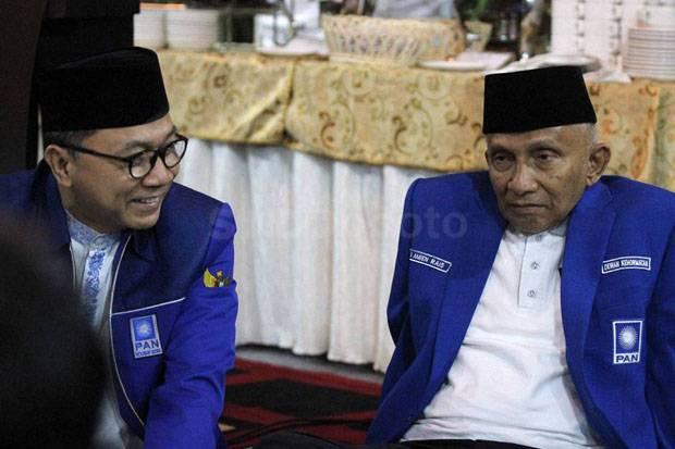 Amien Rais disarankan tetap berada di PAN karena akan meninggalkan warisan yang bagus bagi kader partai. FOTO/DOK.SINDOnews