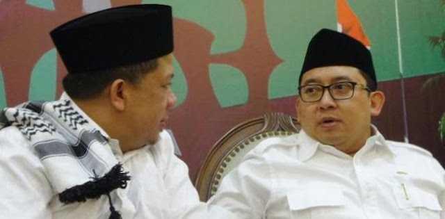Pendiri PAN Pertanyakan Jasa Fahri Hamzah Dan Fadli Zon Untuk Negara