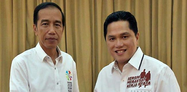 Jokowi Dan Erick Thohir Tak Jadi Relawan Vaksin Corona, Rusly Moty: Persis Influencer Yang Endorse Produk China