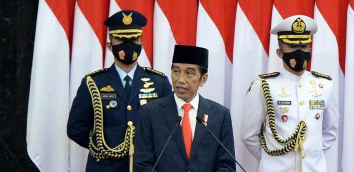Minggu Depan Jokowi Akan Transfer Rp 2,4 Juta Untuk Para Pedagang Rumahan, Asongan Dll