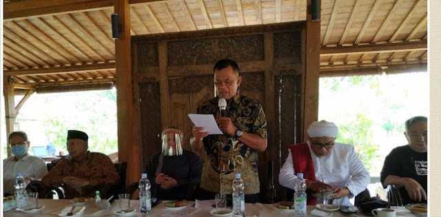 Ketua ProDEM: Kelahiran KAMI Tanda Makin Banyak Yang Kehilangan Harapan Pada Jokowi