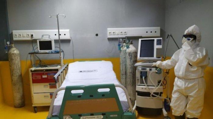 Viral Video Pasien Sekarat tapi Dokter Baru Mau Pakai APD, Bikin Keluarga Ngamuk dan Teriak-teriak