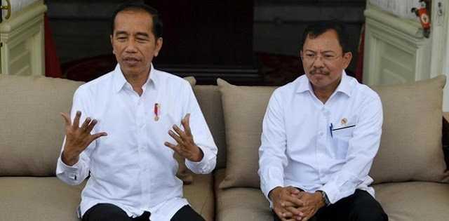 Aktivis: Jokowi Jangan Bohong, Katakan Saja Kalau Memang Ekonomi Minus 9 Persen