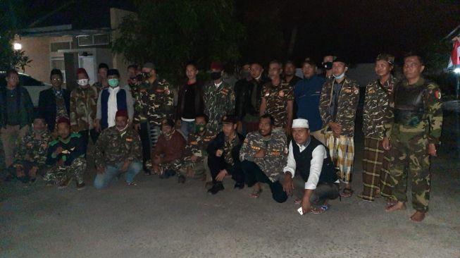 Banser Kabupaten Kuningan