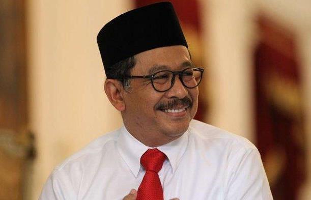 Wakil Menteri Agama (Wamenag) Zainut Tauhid Sa'adi.