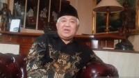 Ketua Dewan Pertimbangan MUI Din Syamsuddin. (Foto: Antara)