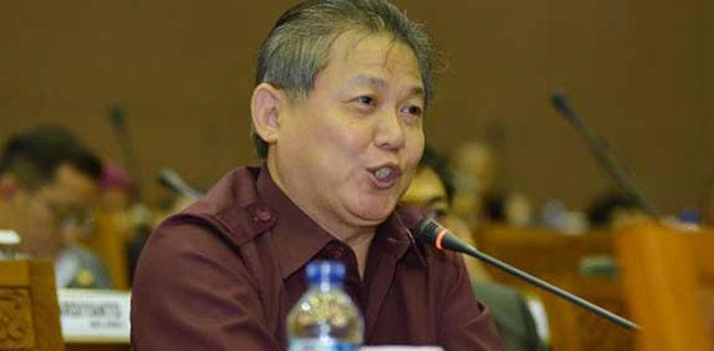 Ada Menteri Mau Berkhianat? PDIP: Yang Penting Arahan Presiden Jelas