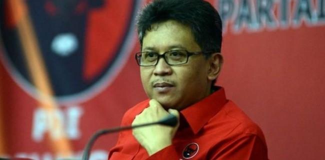 Tolak Pelajaran Sejarah Dihapus, Hasto Kristiyanto: Nadiem Makarim Tidak Paham Api Perjuangan Kemerdekaan