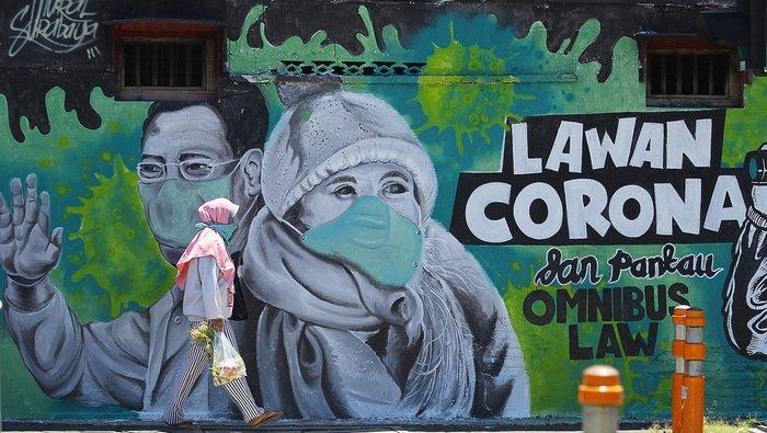 Ahli Epidemi: Sesungguhnya Tak Ada Zona Hijau di Indonesia