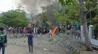 Hilang saat Liputan Demo di Jakarta, 2 Mahasiswi Bandung Ternyata Terciduk