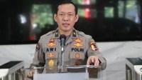 Polisi: Kerumunan Pilkada Solo Dan Petamburan Beda, Jangan Disamakan