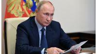 Kutuk Kartun Nabi Muhammad di Prancis, Putin: Ingat, Menghina Orang beragama, Ada Balasannya