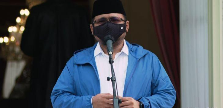 Gus Yaqut Keras ke Kubu Habib Rizieq jadi Menag, Qodari: Pasti NU di Belakangnya