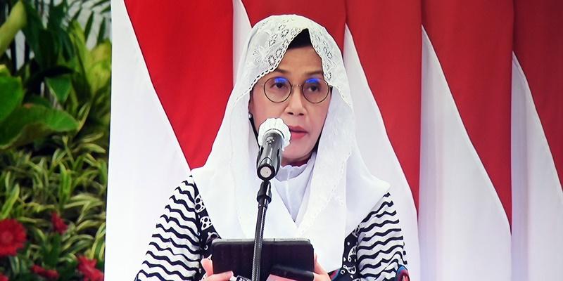 Komunikasi Wakaf Bak Drama, Menteri Berkerudung Sampai Duit Umat Dipakai Bangun Infrastruktur