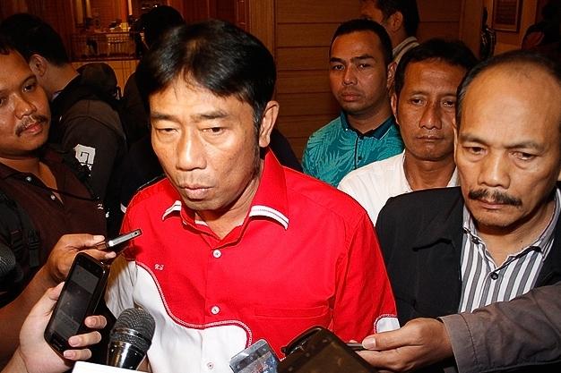 Polisi Sebut Pesta yang Dihadiri Ahok Tak Langgar Prokes, Haji Lulung: Jangan Pilih-pilih, Enggak Ada yang Istemewa