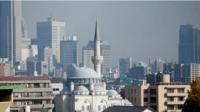 Populasi Muslim Meningkat, Masjid di Jepang Terus Menjamur