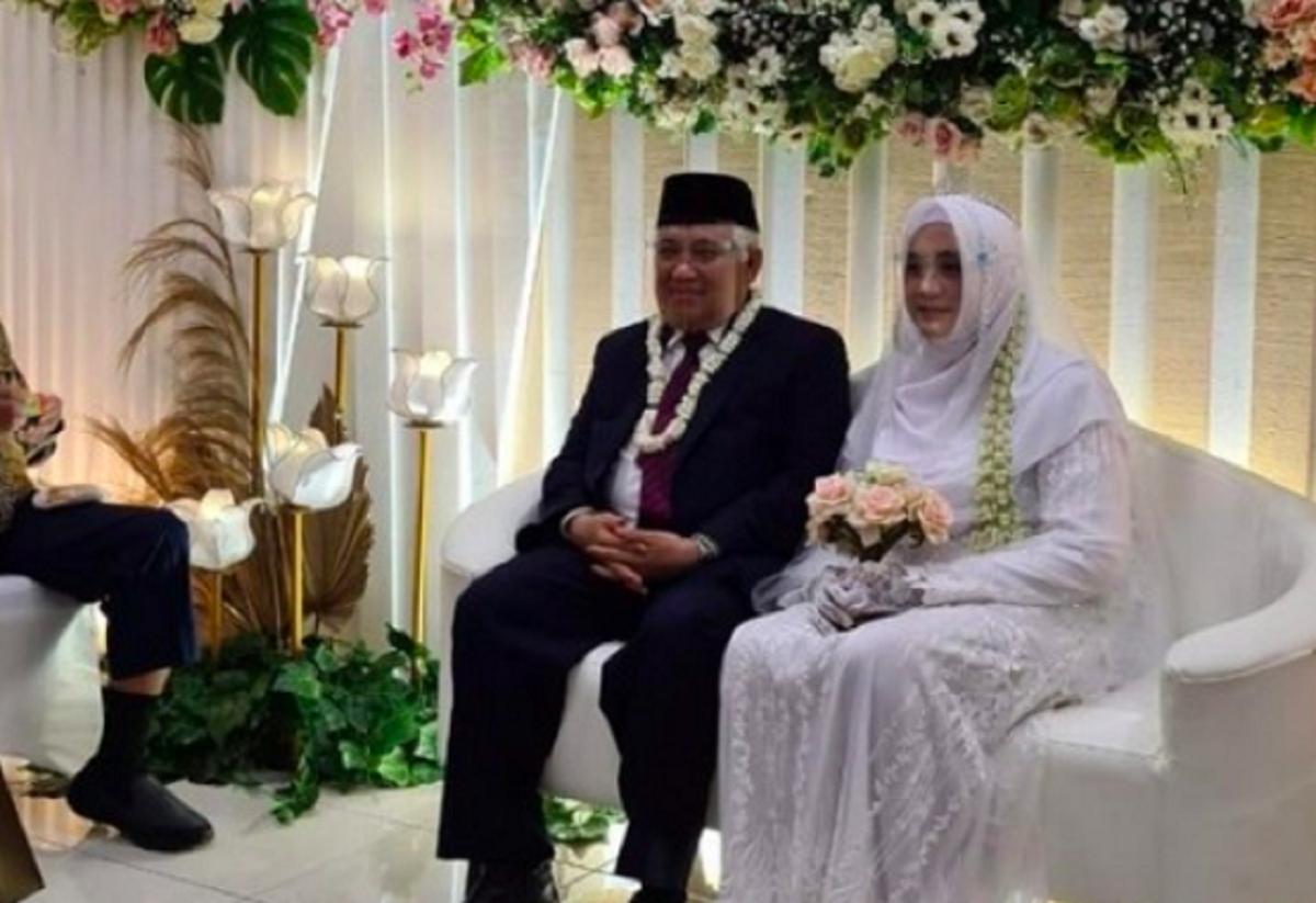 Mustofa Nahrawardaya Ungkap Momen Pertama Kali Din Syamsuddin Bertemu Rashda Diana