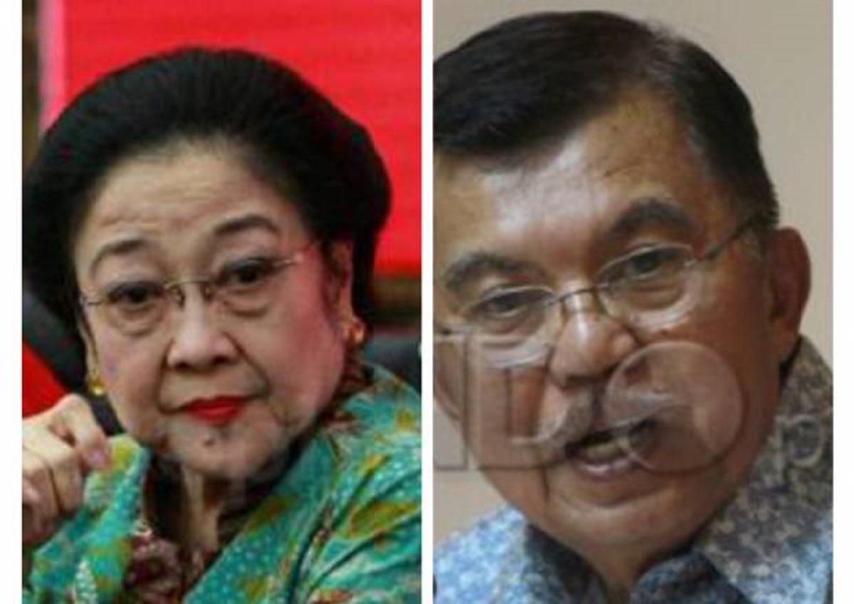 Megawati dan JK Maju Pilpres 2024? Refly Harun Bilang Begini