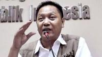 Kasus Ambroncius Nababan, Adhie Massardi Ajak Dukung Penuh Bangsa Papua, Sebut Esktrimis Rasis Dilindungi Penguasa
