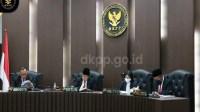Komisi II DPR Sebut Putusan DKPP Lamban, Pilkada 2020 Terlanjur Selesai