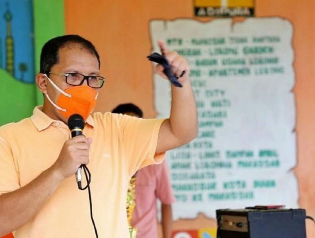 Danny Pomanto Ingin 'Bersih-bersih', Projo Sulsel: Lebih Baik Sowan ke Jusuf Kalla, Ilham Arief Sirajuddin hingga Nurdin Abdullah