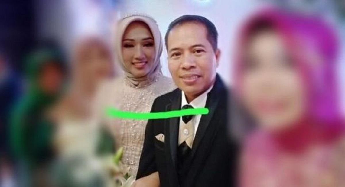 Mulyadi dan Istri Teridentifikasi Korban Sriwijaya Air SJ182, Istrinya Hamil 3 Minggu
