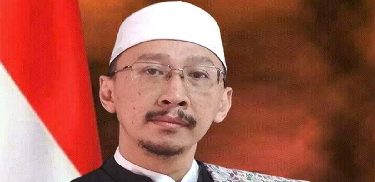 Ketum BKN: Ulama NU Maafkan Abu Janda
