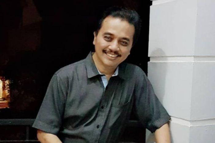 JK Pertanyakan Soal Cara Kritik Presiden Tanpa Dipanggil Polisi, Roy Suryo: Kandangkan Dulu BuzzerRp