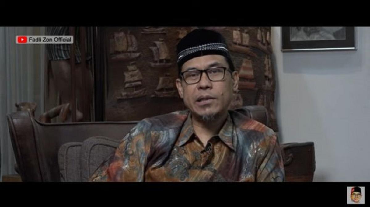 FPI Dikaitkan dengan Teroris, Munarman: Upaya Menggiring Opini