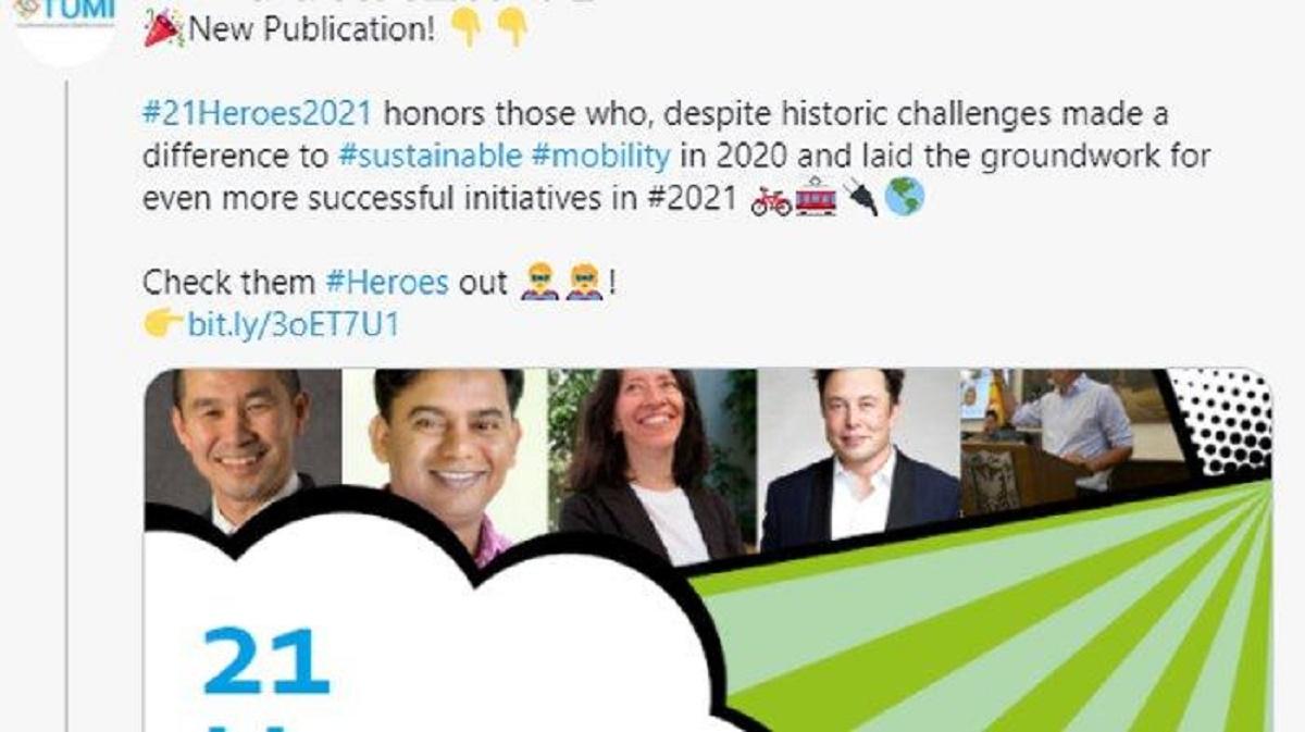 Luar Biasa!! Anies Baswedan Masuk Daftar 21 Heroes 2021