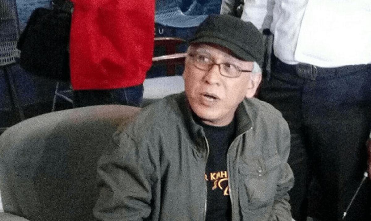 Soal Cuitan Novel Baswedan yang Jadi Perkara, Iwan Fals: Gitu Saja Dilaporin, Capek dong Polisinya