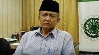 Sebut Jokowi Langgar Prokes, MUI Sarankan Habib Rizieq Dibebaskan