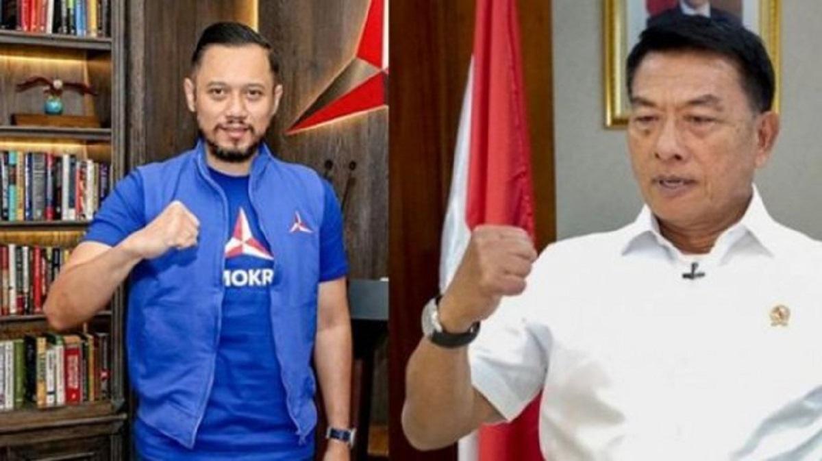 DPD Demokrat Se-Indonesia Ikrar Setia ke AHY, Upaya Moeldoko Dipastikan Kandas