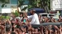 Tuntutan KAMI Soal Kerumunan di NTT, Minta Jokowi Diproses Hukum hingga Undur Diri