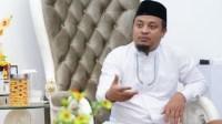 Nurdin Abdullah Tersangka, Kemendagri Tunjuk Sudirman Sulaiman Sebagai Plt Gubernur Sulsel