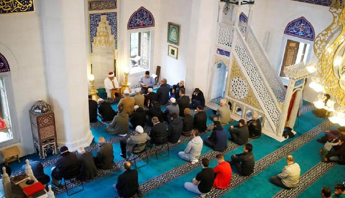 Jerman Larang Kelompok Muslim Salafi