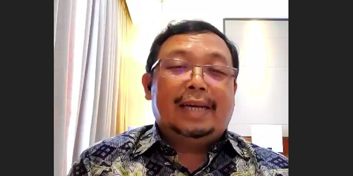 Herman Khaeron: Jawaban Mensesneg Kurang Tepat, Faktanya Ada Keterlibatan Langsung Lingkaran Istana