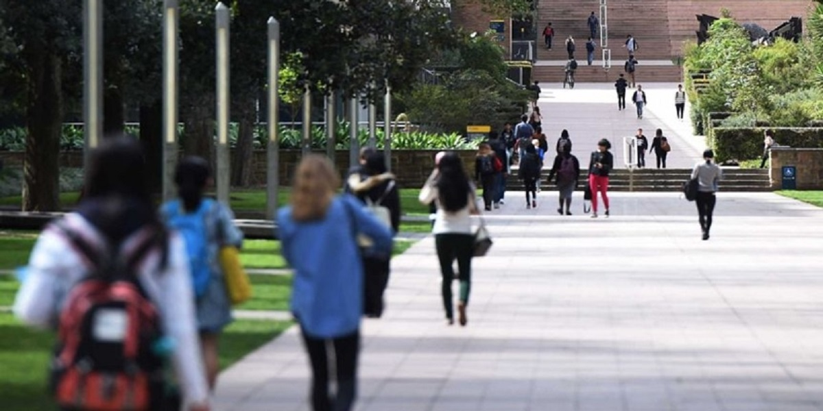 Hingga Kini Serangan Belum Berhenti, China Keluarkan Peringatan Waspada Untuk Siswanya Di Australia