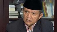 Anwar Abbas: Orang yang Mengaku Pancasilais Mestinya Tidak Anti Agama Tertentu