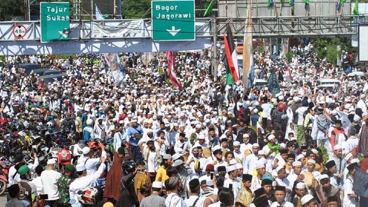 PTPN VIII Akan Ambil Alih Lahan Pesantren Habib Rizieq Shihab di Megamendung