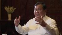 Refly Harun: Kalau Prabowo Tidak Bisa Ngomong Apa-apa Kenapa Masuk Pemerintahan?