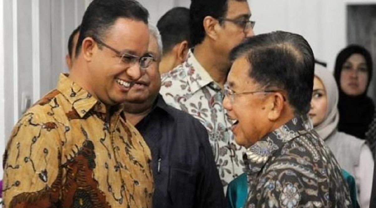 Kritik Jokowi Tanpa Dipanggil Polisi, Politisi PKS: Ada Yang Bisa Jawab Pertanyaan Pak JK?
