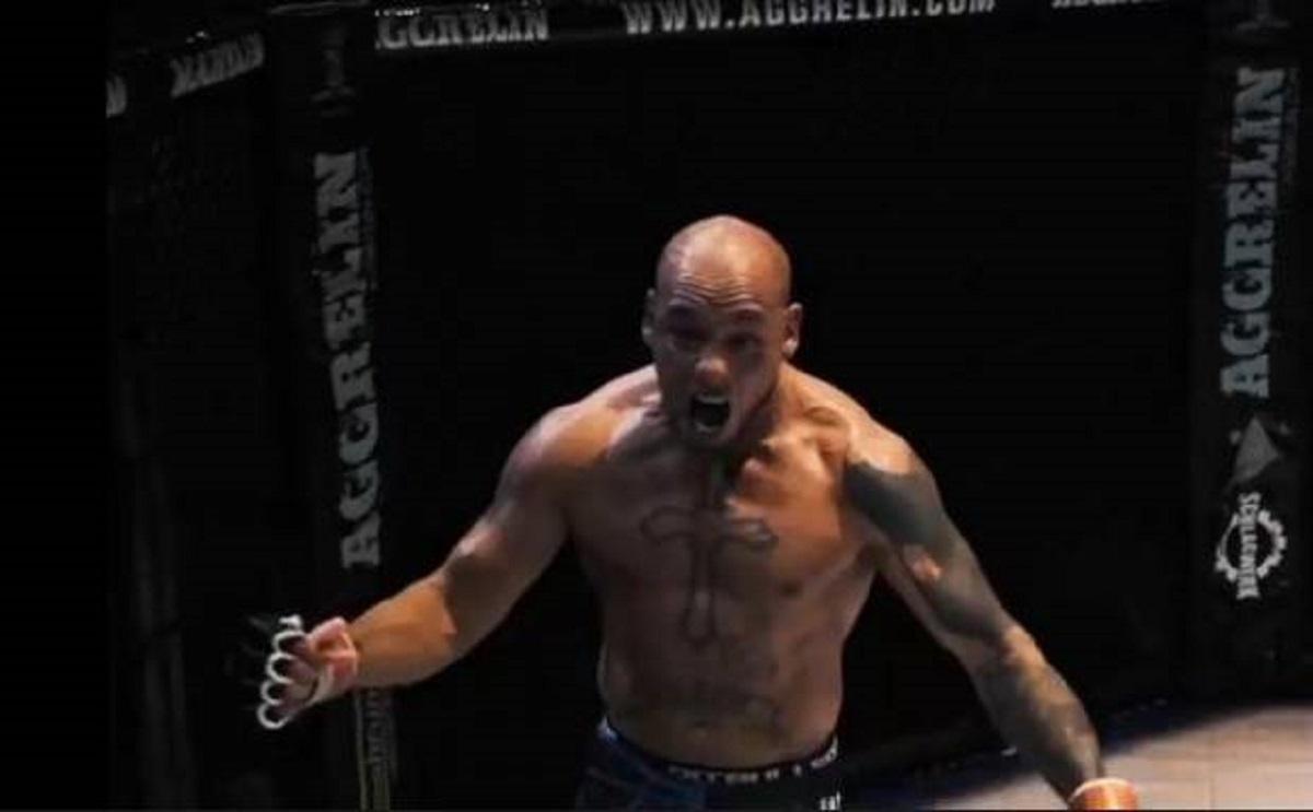 Wilhelm Ott, Petarung MMA Mualaf Dapat Hidayah Islam di Penjara