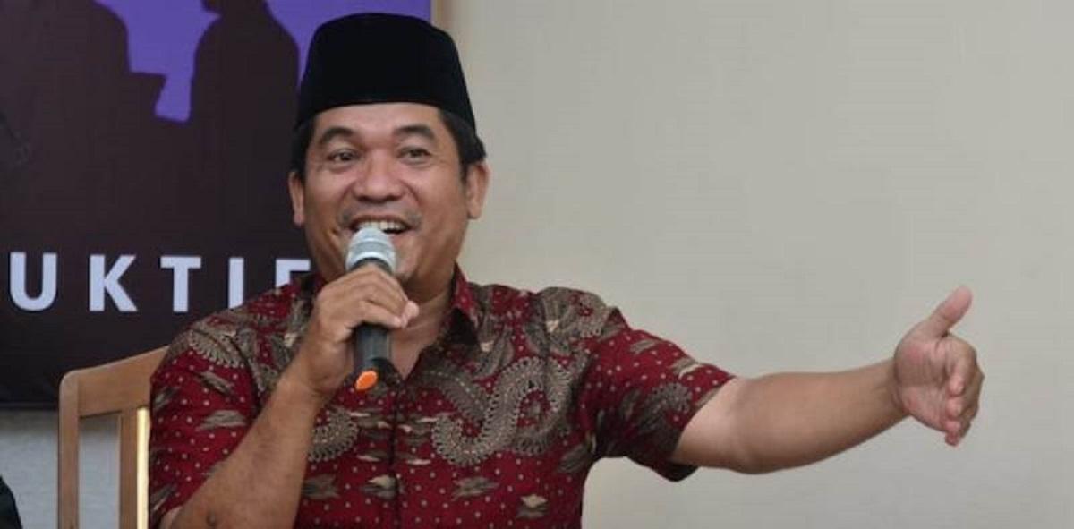 Ray Rangkuti: Kritik JK Sangat Benar, Setelah Jokowi Bilang Ingin Dikritik, Novel Baswedan Dilaporkan Ke Polisi