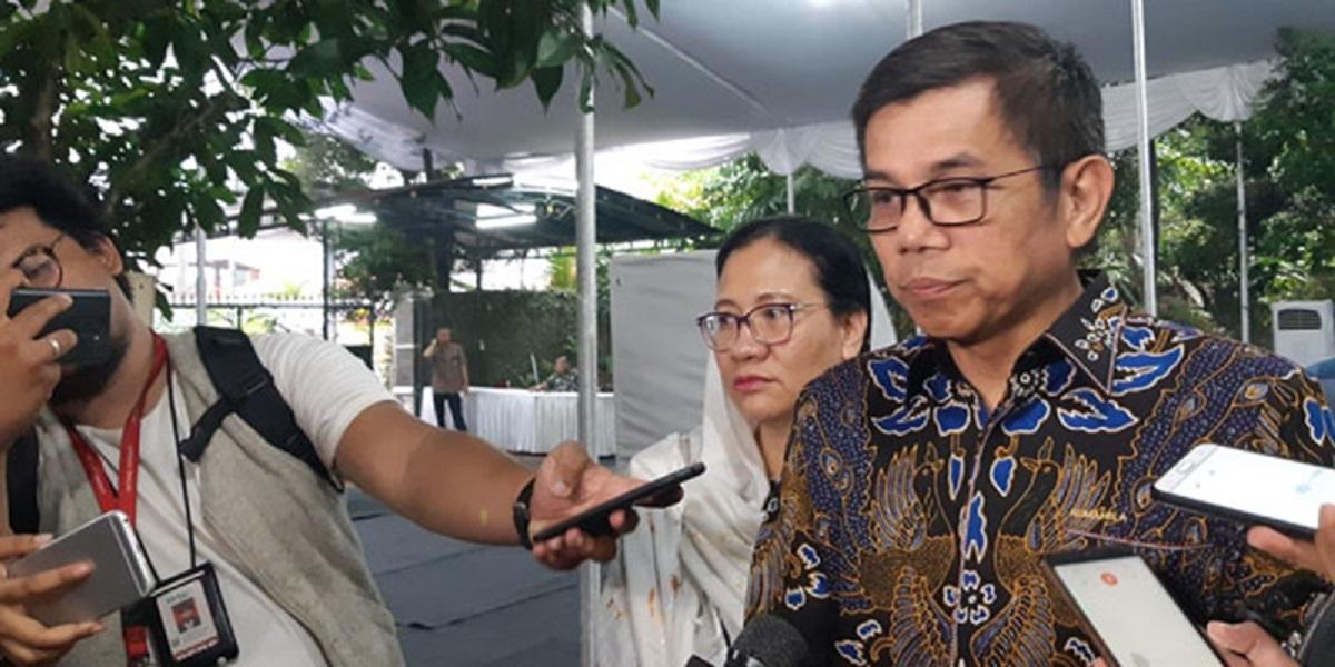 Tunggu Surat Jokowi, Hinca Pandjaitan: Revisi UU ITE Agar Ruang Demokrasi Sehat