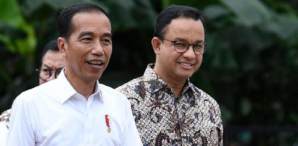 Memilih Pilkada Digelar 2024, Anak Buah Jokowi Bantah Jegal Anies Baswedan Nyapres