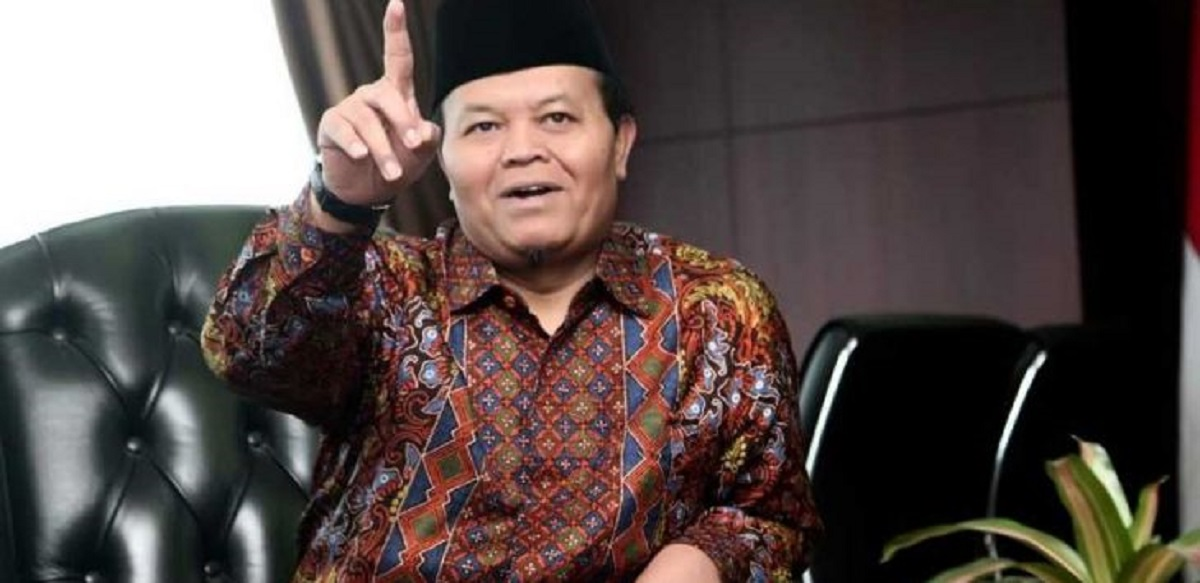 Revisi UU ITE, Hidayat PKS Minta Jokowi Jangan Lempar Bola ke DPR, Harusnya Initiatif Sendiri