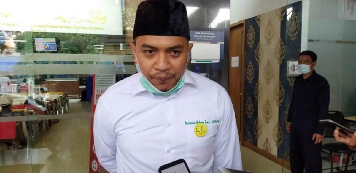 Kabar Gembira Lagi soal Habib Rizieq, Aziz Yanuar sampai Ucapkan 'Alhamdulilah'