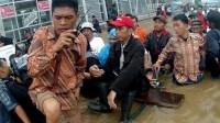 Jakarta Banjir, Rizal Ramli Langsung Sindir Jokowi, Pemerintah Pusat Kemana Aja?